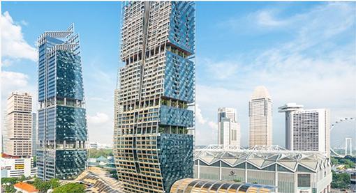 singapore real estate