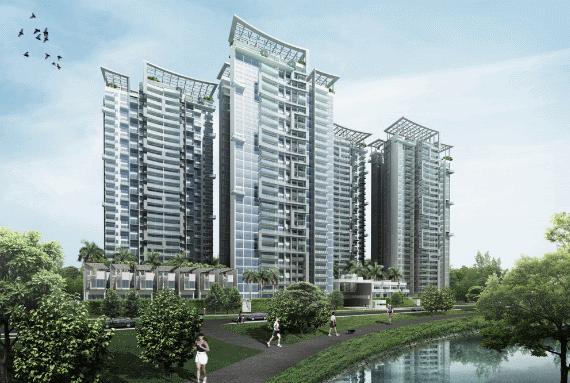 condominium singapore
